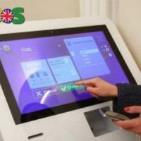 Self check-in for hotels with PMS-integrated Sezam24 platform
