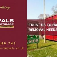 Trust Us to Have Your Removal Needs Sorted