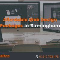 Affordable Web Design Packages in Birmingham