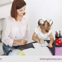 Day care nursery | kids kingdom day care