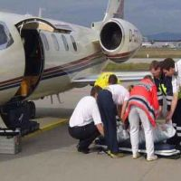 Air Ambulance Services in Udaipur | Air Rescuers: 9870001118