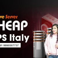 Italy vps hosting at affordable price