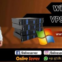 Window VPS Server with better reliability by Onlive Server