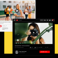 How to build an app like YouTube – Cost, Features, Business Model