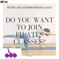 Do You Want To Join Pilates Classes?