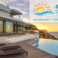 Dream rentals in Ibiza