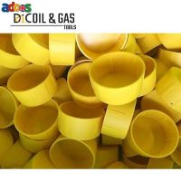 Plastic Thread Protector Manufacturer | Pipe Protection