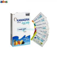 Kamagra Oral Jelly | Kamagra Oral Jelly 100mg | Reviews, Side effects