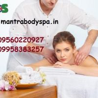 Female to Male Full Body to Body Massage in Delhi