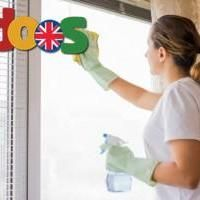 Window Cleaning in Clapham By A Leader On The Market