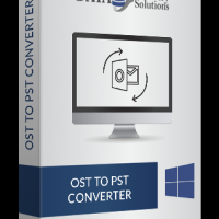 Get the Advanced OST to PST Converter Software For Just $49