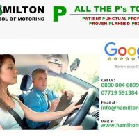 Driving Instructors in Guildford for Reversing Lessons